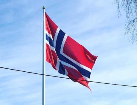 Flagg, vimpler og tilbehør